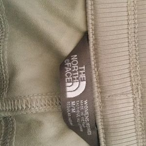 The North Face Pants - Athletic slip-on pants
